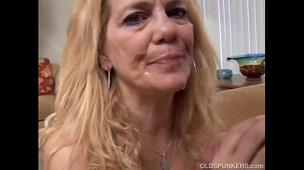 mature blondes who want sex