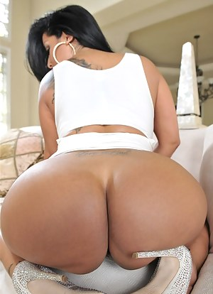 latina with booty naked