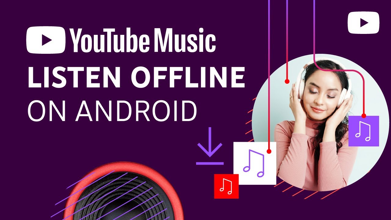 can you listen to youtube music offline