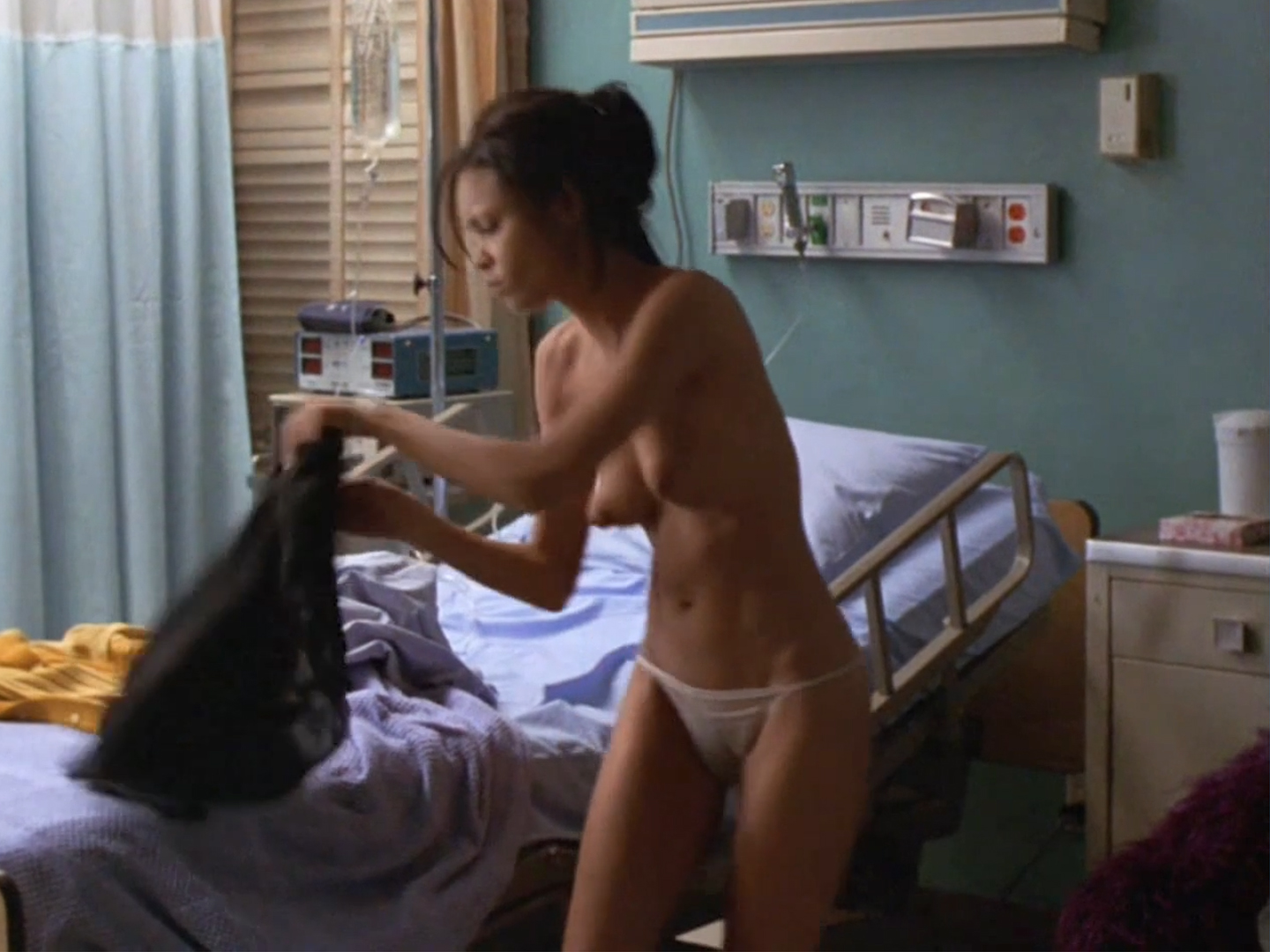 nude pictures of thandie newton