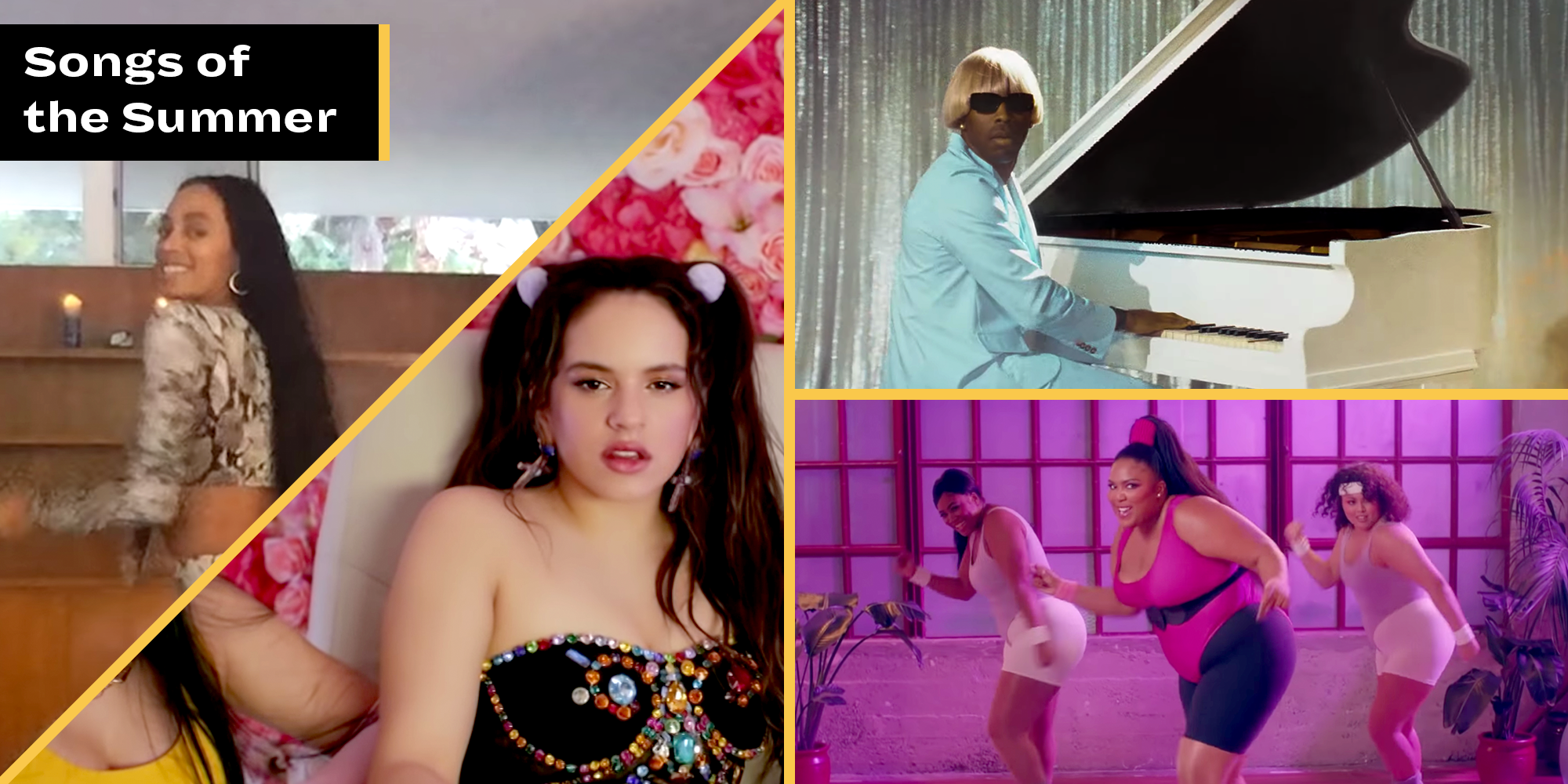 popular commercial songs right now